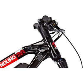 HAIBIKE XDURO Nduro 2.0 E-MTB Full Suspension red